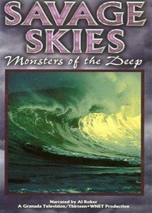 Rent Savage Skies Online DVD Rental