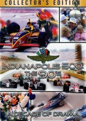 Rent Indianapolis 500: The 90s Online DVD Rental