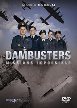 Dambusters: Mission Impossible Online DVD Rental