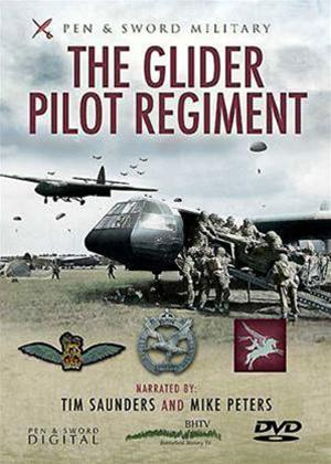 The Glider Pilot Regiment Online DVD Rental