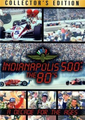Rent Indianapolis 500: The 80s Online DVD Rental