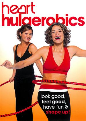 Rent Heart Hulaerobics Online DVD Rental