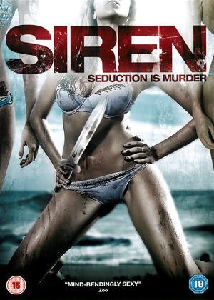 Siren Online DVD Rental