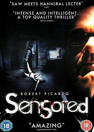 Sensored Online DVD Rental
