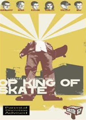 Op King of Skate Online DVD Rental