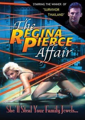 Rent The Regina Pierce Affair Online DVD Rental