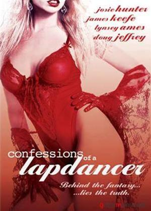 Rent Confessions of a Lapdancer Online DVD Rental