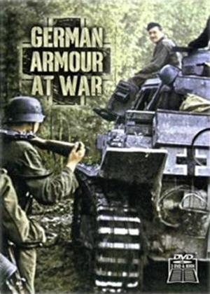 Rent German Armour at War Online DVD Rental