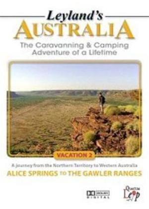 Leyland's Australia: Camping and Caravaning Vacation 2 Online DVD Rental
