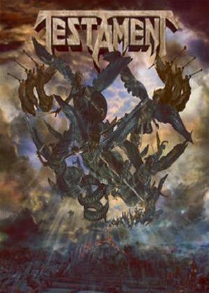Testament: Formation of Damnation Online DVD Rental