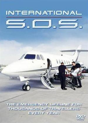 International S.O.S. Online DVD Rental