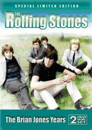 Rolling Stones: Brian Jones Years Online DVD Rental