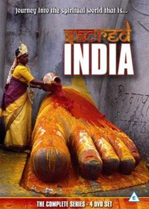 Sacred India Online DVD Rental