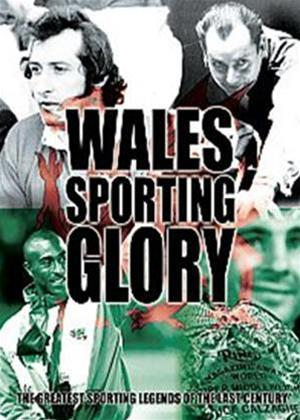 Rent Wales Sporting Glory Online DVD Rental