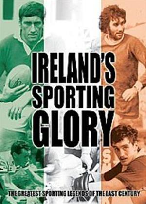 Rent Ireland's Sporting Glory Online DVD Rental