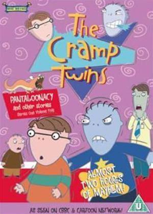 Rent Cramp Twins: Vol.5 Online DVD Rental
