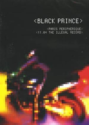 Rent Black Prince Paris Peripherique Online DVD Rental