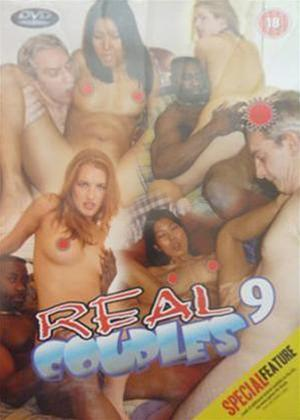 Rent Real Couples 9 Online DVD Rental