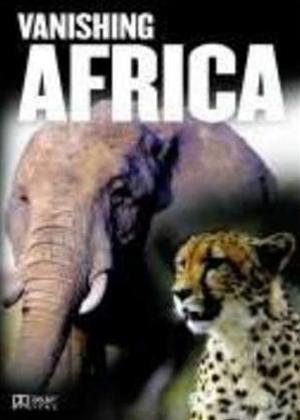 Vanishing Africa Online DVD Rental