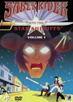 Rent Saber Rider: Vol.1 Online DVD Rental