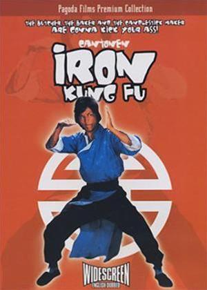 Cantonen Iron Kung Fu Online DVD Rental