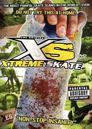 Rent Xtreme Skate Online DVD Rental