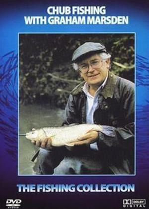Graham Marsden: Chub Fishing Online DVD Rental