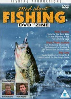 Mad About Fishing Online DVD Rental