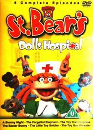 St Bears Dolls Hospital: Vol.1 Online DVD Rental