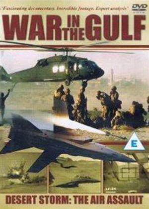 Rent War in the Gulf: Air Assault Online DVD Rental