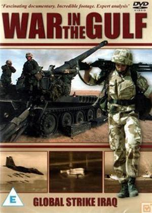 Rent War in the Gulf: Global Strike Iraq Online DVD Rental