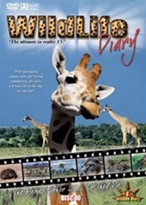 Rent Wildlife Diary 10 Online DVD Rental