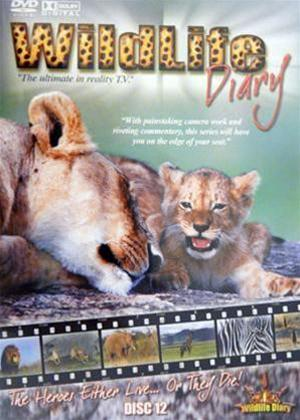 Rent Wildlife Diary 12 Online DVD Rental