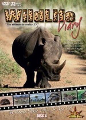 Rent Wildlife Diary 4 Online DVD Rental