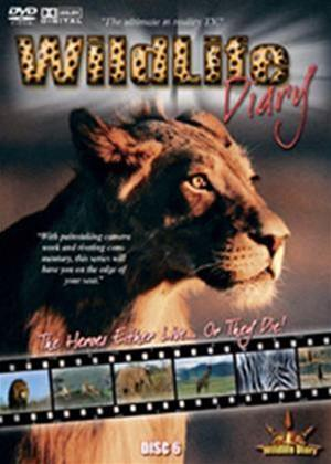 Rent Wildlife Diary 6 Online DVD Rental