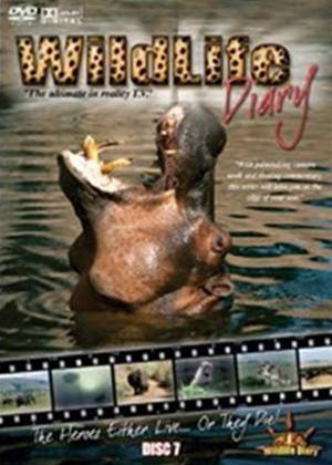 Rent Wildlife Diary 7 Online DVD Rental
