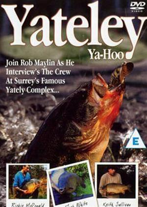 Yateley Ya-Hoo Online DVD Rental