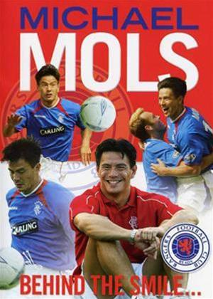 Rent Michael Mols: Behind the Smile Online DVD Rental