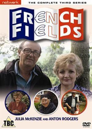 Rent French Fields: Series 3 Online DVD Rental