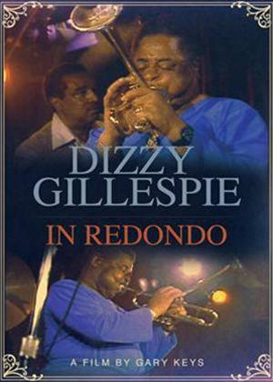 Dizzy Gillespie: In Redono Online DVD Rental