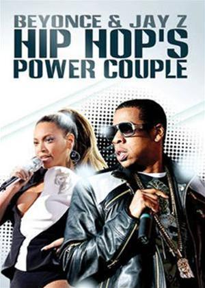 Rent Hip Hop's Power Couple: Jay-Z and Beyonce Online DVD Rental