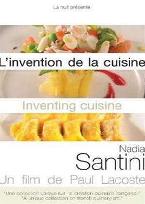 Rent Inventing Cuisine: Nadia Santini Online DVD Rental