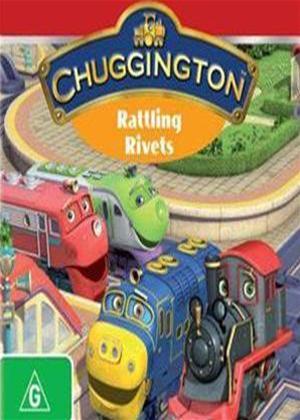 Chuggington: Rattling Rivets Online DVD Rental