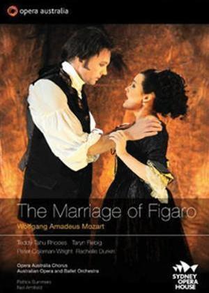Rent The Marriage of Figaro: Opera Australia Online DVD Rental