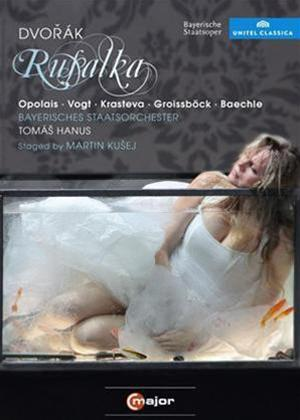 Rent Resulka: Bayerische Staatsoper Online DVD Rental