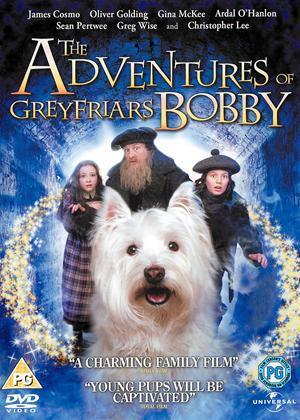 The Adventures of Greyfriars Bobby Online DVD Rental