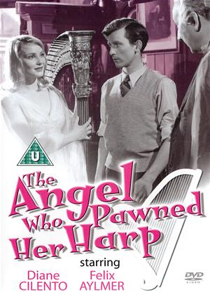 The Angel Who Pawned Her Harp Online DVD Rental