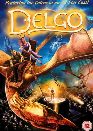 Delgo Online DVD Rental