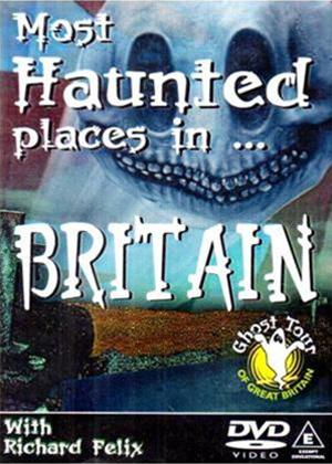 Rent Most Haunted Places in Britain Online DVD Rental