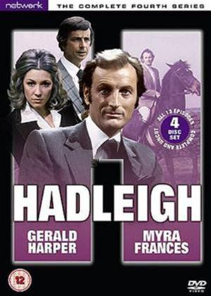 Rent Hadleigh: Series 4 Online DVD Rental